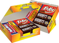 Hershey's $2 Assortment