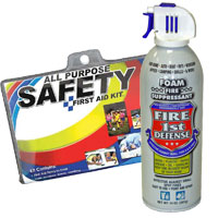 safety-fundraisers product