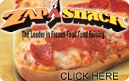 zap-a-snack fundraising